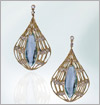 Evelyn Clothier Jewelry AGTA 2011 Award